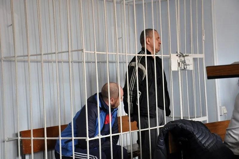 """""""Трималися за руки в могилі"""": винесено вирок вбивцям пари полтавських бізнесменів"""
