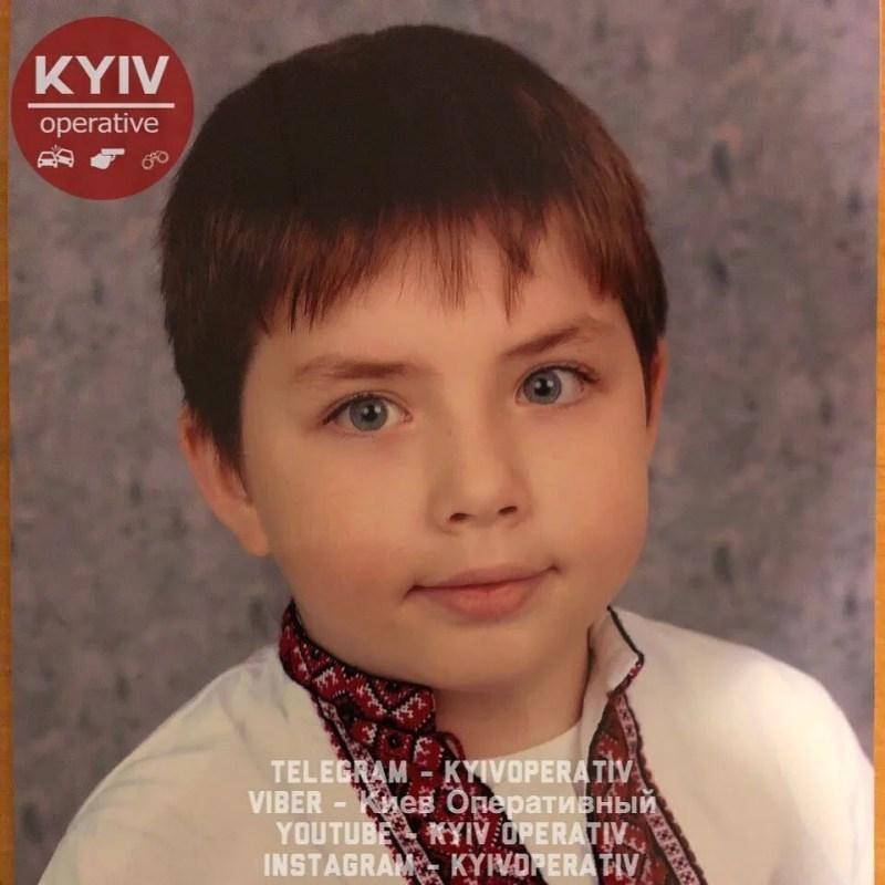Жорстоко вбито: в Києві знайшли тіло зниклої 9-річної дитини