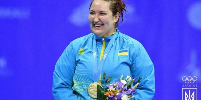 Анастасія Сапсай – самбо. Перемога у ваговій категорії понад 80 кг.