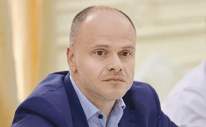 Михаил Радуцкий