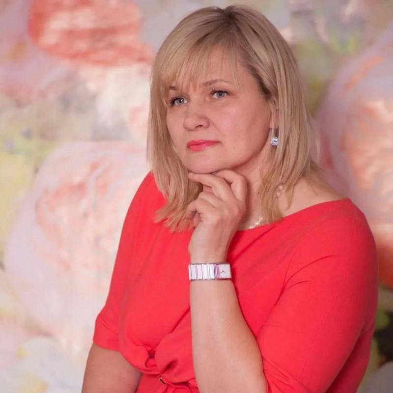 Вікторія Князєва
