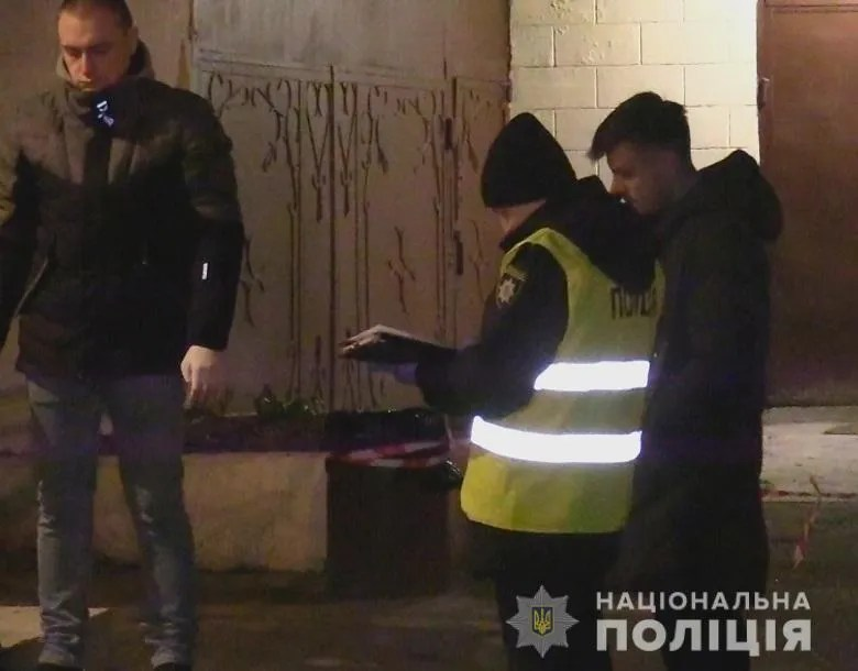 Ветеран АТО з Одеси загинув у Києві