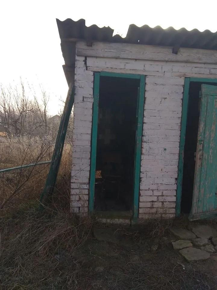 У селі на Вінничині вирішили, що годі терпіти, й показали лікарняний туалет всій Україні