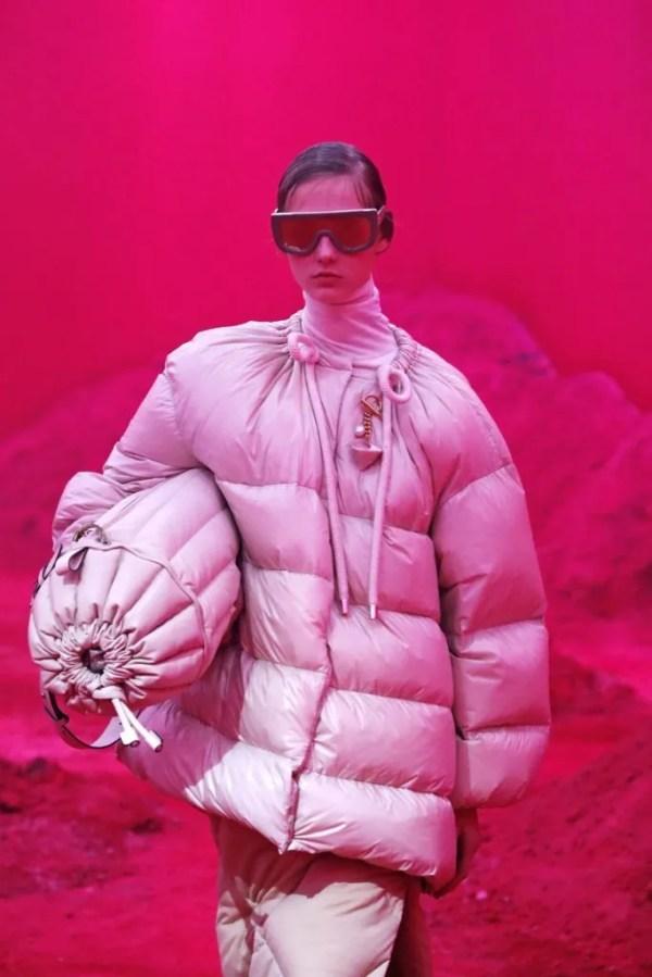 Модные куртки 2020: тренды сезона осень-зима - фото