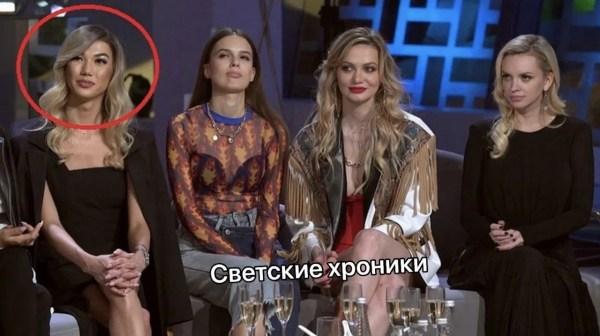 В российском Холостяке примет участие модель-трансгендер ...