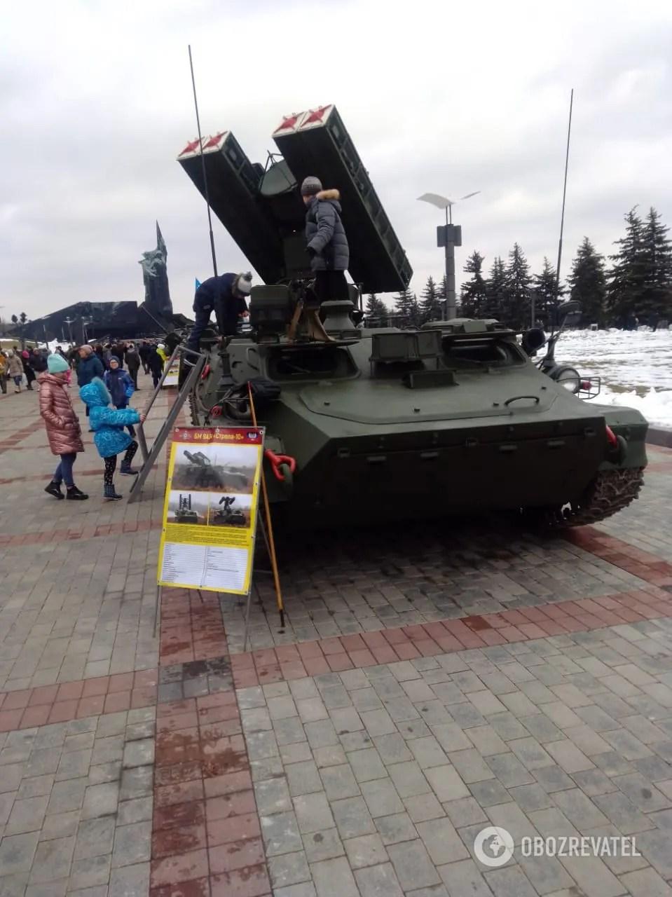 """""""Отжатая"""" техника в """"ДНР"""", или Шахты нарожали"""