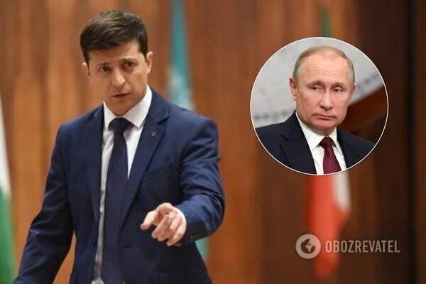 Зеленский может уйти в отставку, а позиции Медведчука станут сильнее – Портников