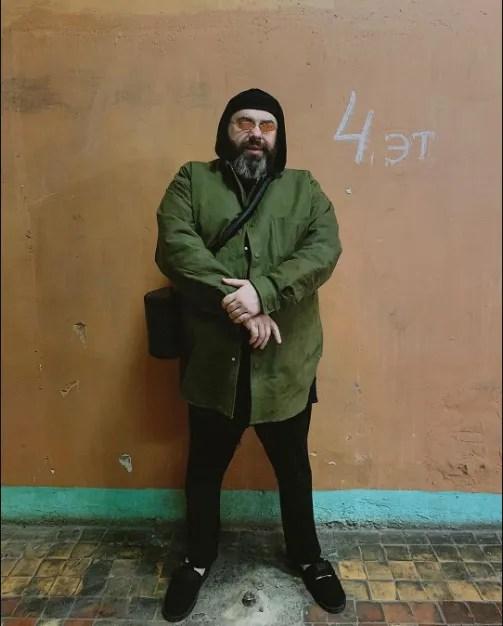 Максим Фадеев до и после похудения - фото