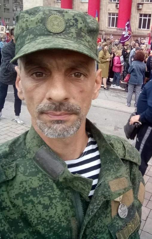 Террорист Алексей Клевцов