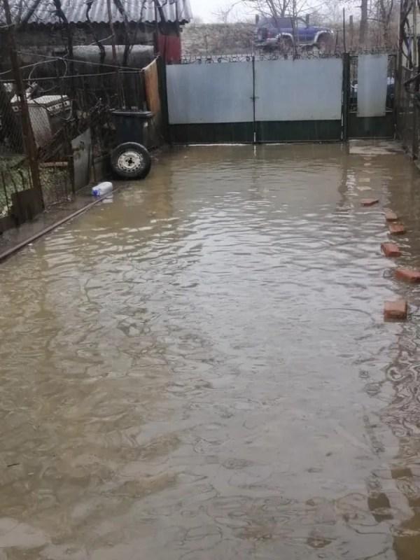 Потоп в Ужгороде - затопило микрорайон: жители винят ...