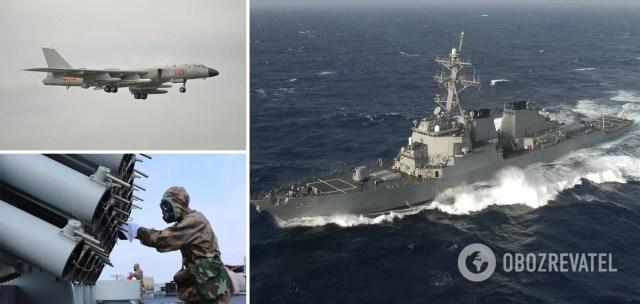 Китайська армія буде готова до вторгнення на острів у 2025 році