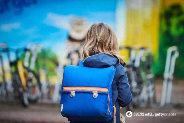 Как одевается школьник – личное дело его родителей