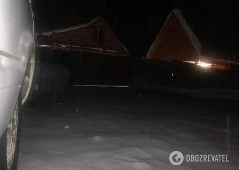 дом Ленина на Алтае