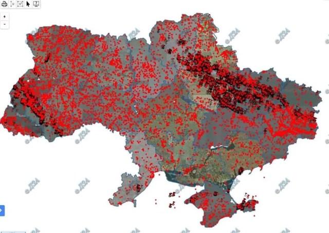 Бедная богатая Украина. Только цифры