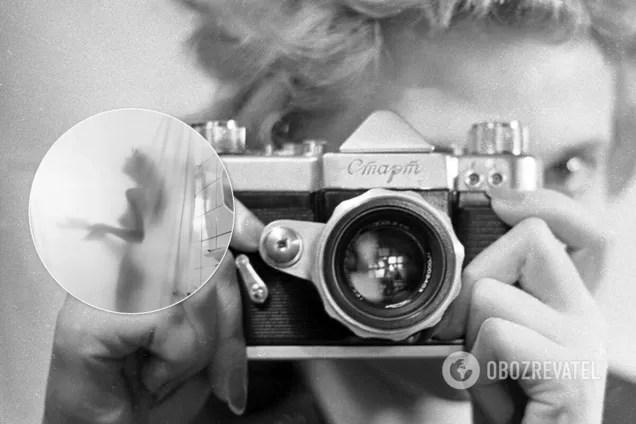 Эротическое фото времен СССР, которое порвало шаблоны ...