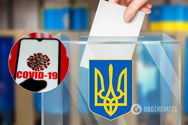 Как проголосовать на выборах с коронавирусом: Степанов ...