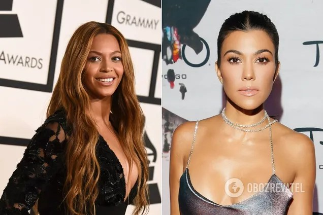 Какие ошибки допускают знаменитости в фотошопе: примеры ...