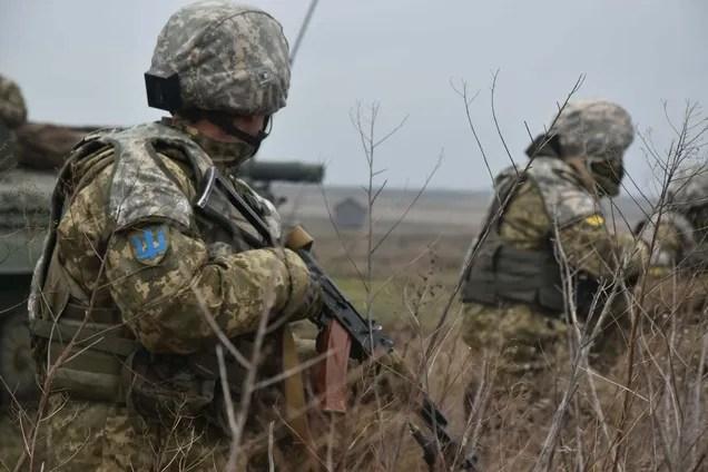 В Украине испытали новые наземные и летающие беспилотники ...