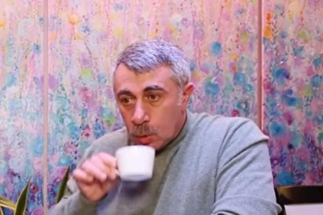 Комаровский рассказал об отношении к Зеленскому