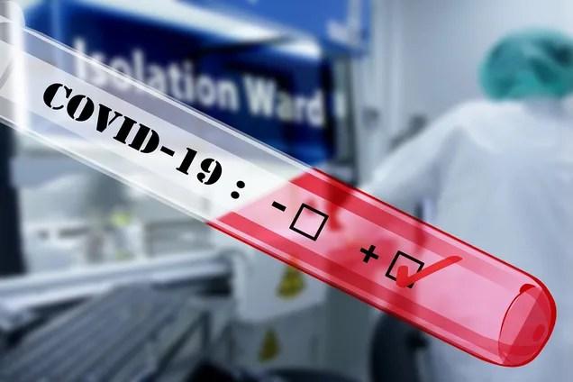 У Львові підтверджено перший випадок коронавірусу