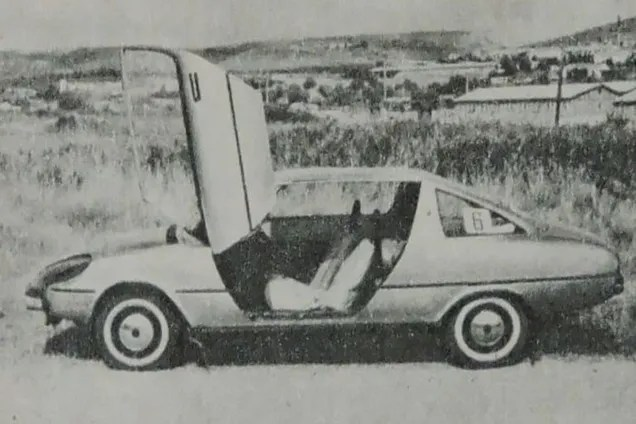 Лучший автомобиль СССР создали в Украине: появились фото