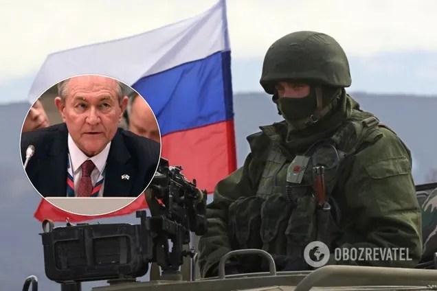 Присутність військ РФ на Донбасі підтверджена: США виступили із заявою