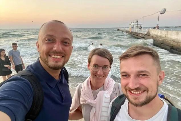 Выборы в Беларуси: задержаные журналисты Настоящего ...