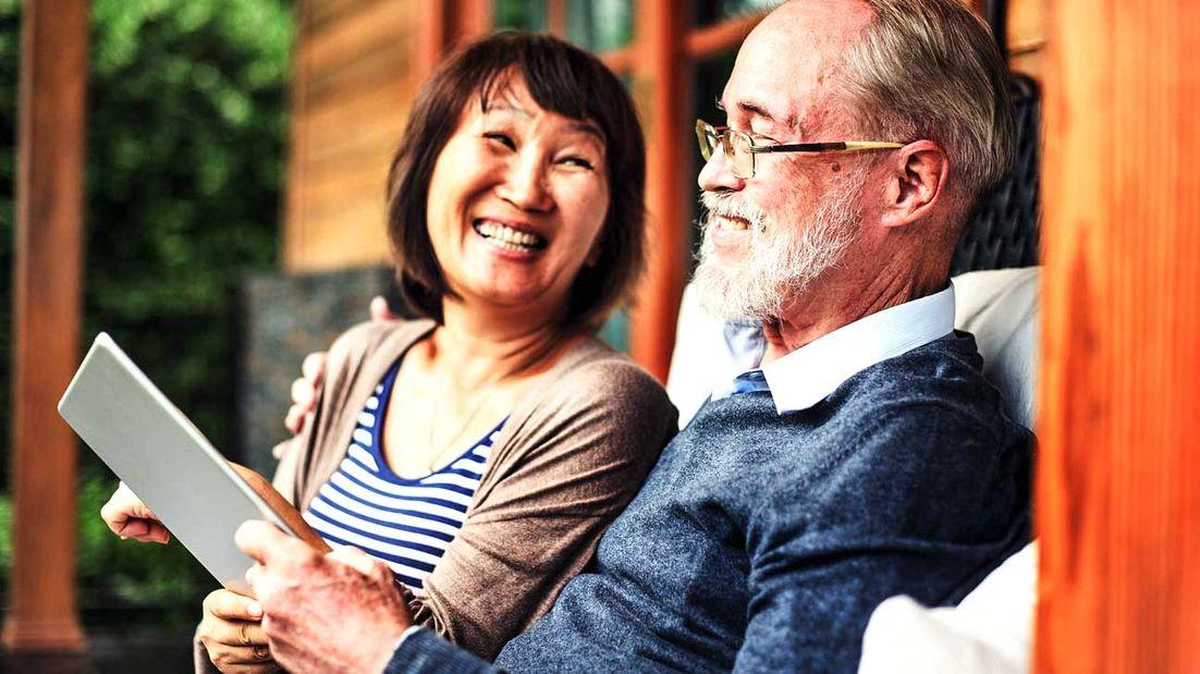 Seniors Dating Online Services In Utah