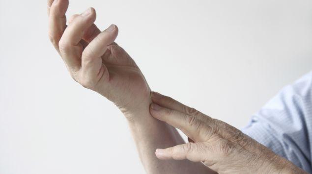 lymphangitis symptome therapie