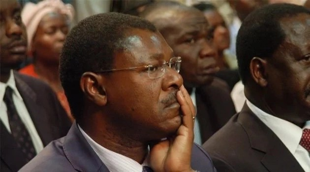 CORD principal reports wife to police, accuses her of beating him