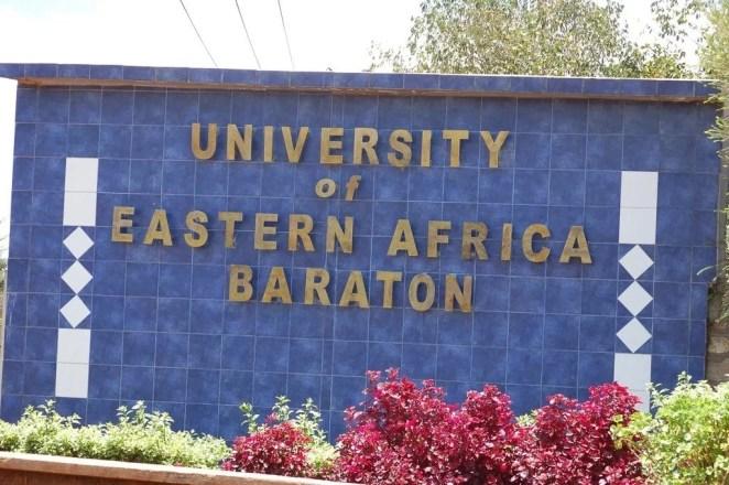 University of Eastern Africa Baraton