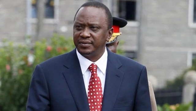 Uhuru to finally meet dying Joe Kadenge