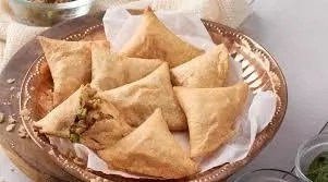 How To Make Samosa In Nigeria