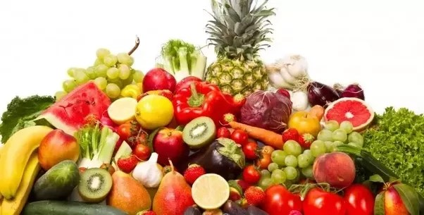 Advantages Of Eating Fruits