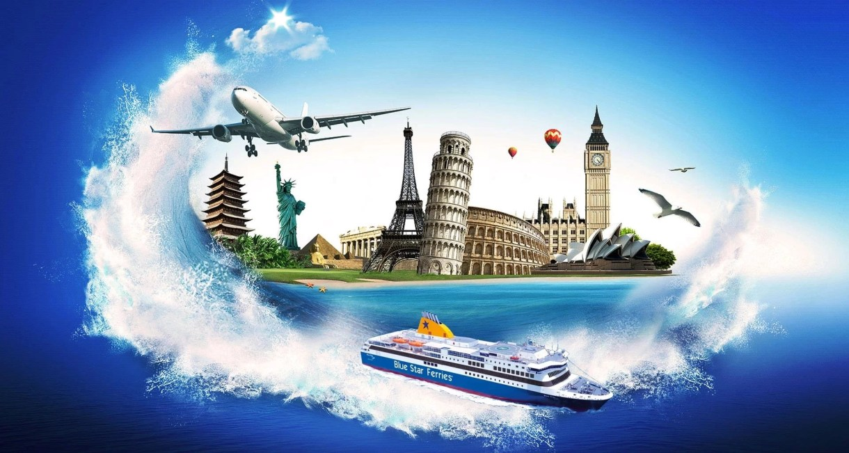11 Steps to Start a Travel Agency in Nigeria
