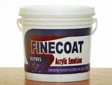 Fine Coat Paint in Nigeria