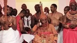 The Oba of Benin Kingdom; Biography, Education, Investments and Ideologies