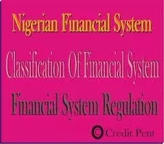 Functions Of Nigerian Financial System