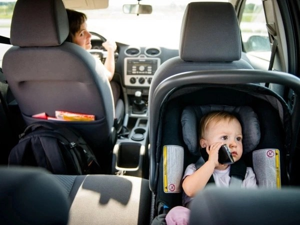 AAP's (American Academy of Pediatric's) Car Seats Safety Recommendations for Children