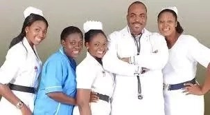 The Nursing Profession In Nigeria; Problems And Prospects