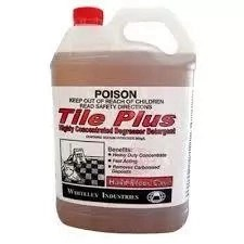 10 Best Chemicals for cleaning tiles