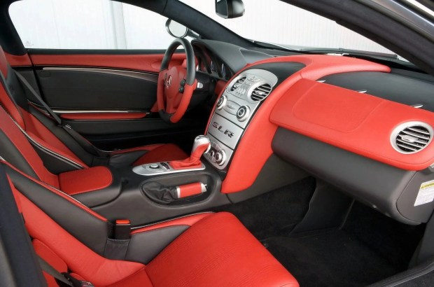 How To Start Car Interior Design Business In Nigeria