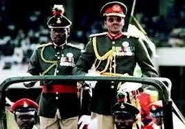 10 Problems of the Nigerian Military Rule