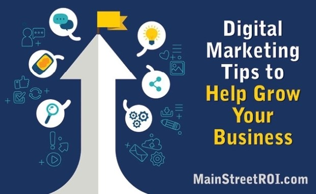 21 Essential Digital Marketing Tips For Small & Amp; Medium Businesses