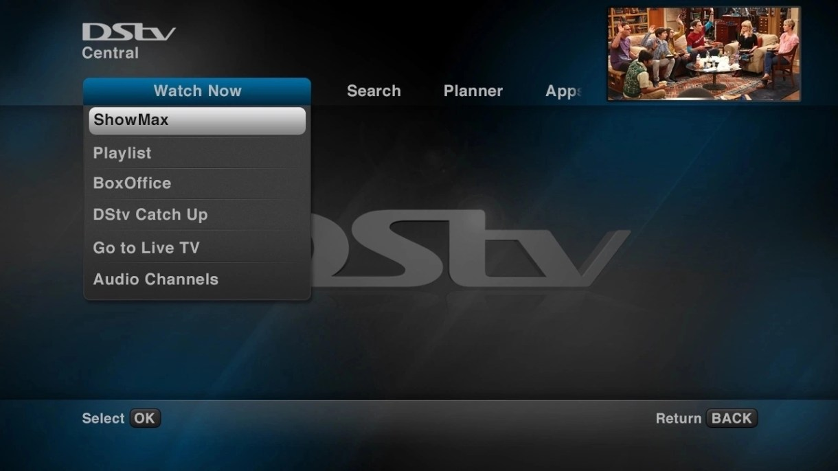 How To Add Or Remove Channels In DSTV