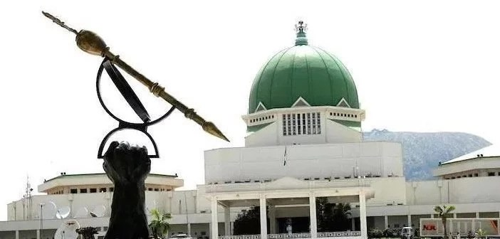 Functions of Nigerian National Assembly