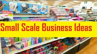 10 Easiest Small Scale Business in Nigeria to Do