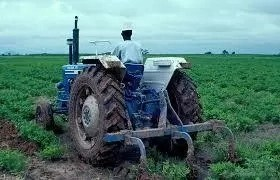 History of Farm Mechanization in Nigeria