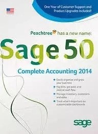 Price of Peachtree accounting Software in Nigeria