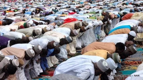 Sultan-led JNI tells Nigerian Muslims say their Eid prayers at home